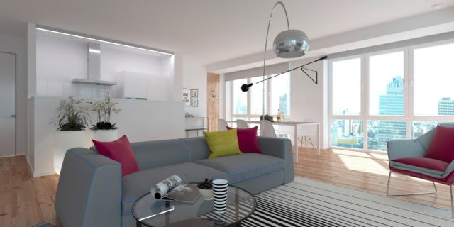 Virtual Home Staging rendiamo bella la casa.